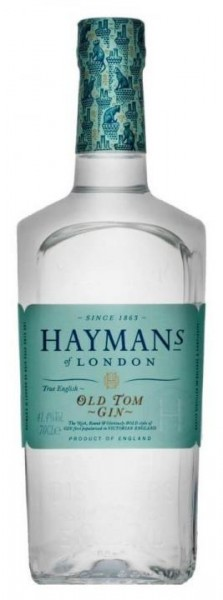 HAYMAN'S Old Tom 70 cl / 40 % UK
