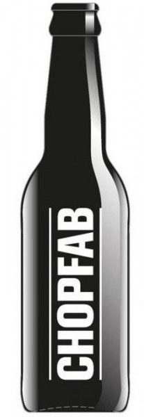 CHOPFAB DRAFT Glas 330 ml / 4.7 % Schweiz
