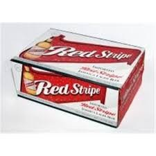 Red Stripe 24 x 330 ml / 4.7 % Jamaica