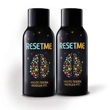 RESETME Anti Kater / Hangover Drink 75 ml Deutschland