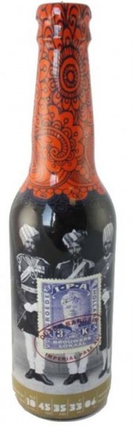 Dutch Bargain Imperial Pale Ale BROWERS LOKAAL 330 ml / 10 % Holland