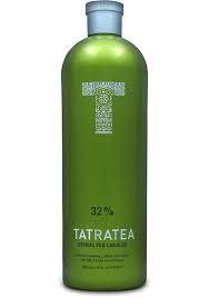 TATRATEA CITRUS Tea Liqueur 70 cl / 32 % Slowakei