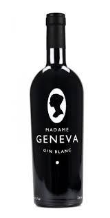 Madame GENEVA Gin BLANC 70 cl / 44.4 % Deutschland