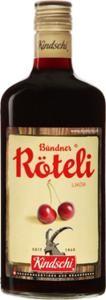Bündner Röteli 70 cl / 22 % Schweiz