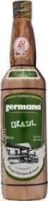 GERMANA Cachaca BRASIL 5 Years 70 cl / 43 % Brasilien