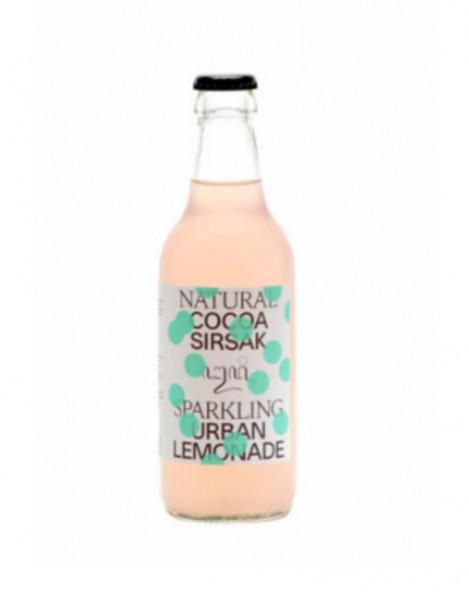 Urban Lemonade COCOA SIRSAK 330 ml Schweiz