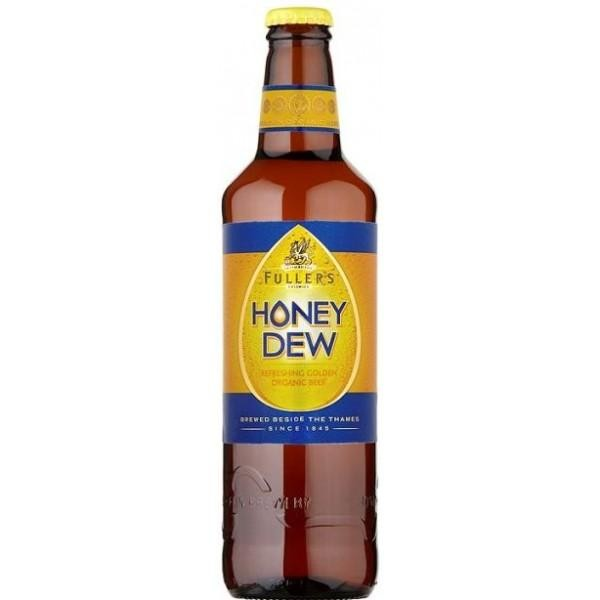 Fuller's HONEY DEW 500 ml / 5 % UK