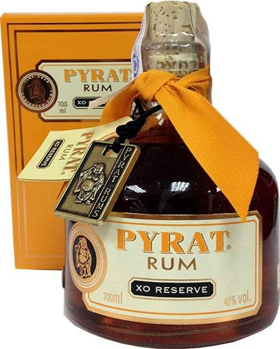 PYRAT XO Rum 70 cl / 40 % Karibik