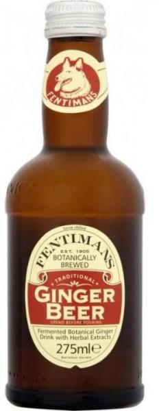 FENTIMANS Ginger Beer 275 ml UK