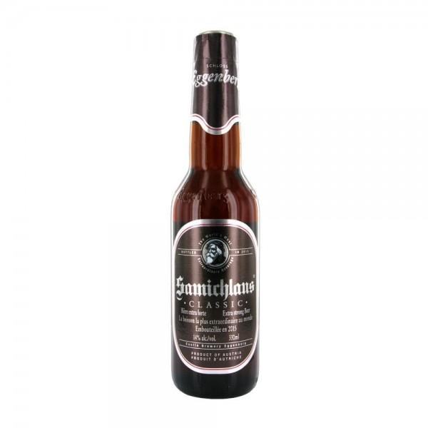 SAMICHLAUS Classic 2020 Millesimee - Starkbier 330 ml / 14 % Österreich