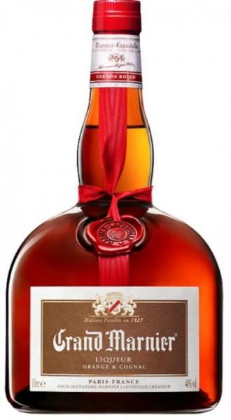 Grand Marnier Cordon Rouge 70 cl / 40 % Frankreich