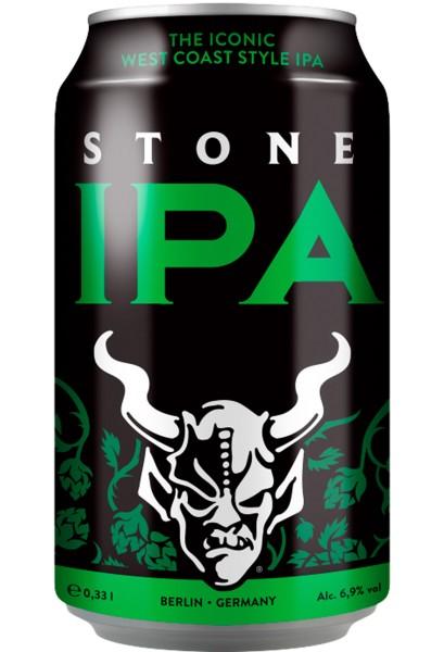 Stone Brewing IPA DOSE 330 ml / 6.9 % Deutschland