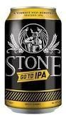 Stone Brewing GoTo IPA Session Indian Pale Ale DOSE 330 ml / 4.8 % Deutschland
