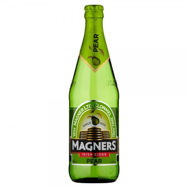 MAGNERS PEAR Irish Cider 568 ml / 4.5 % Irland