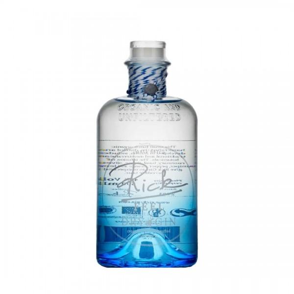RICK FEEL Mediterranean BIO Dry Gin 50 cl / 41 % Österreich