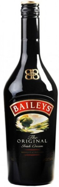 BAILEYS Original Irish Cream 70 cl / 17 % Irland