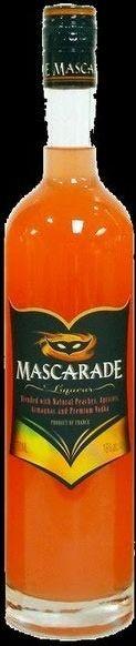 MASCARADE Liqueur 75 cl / 16 % Frankreich