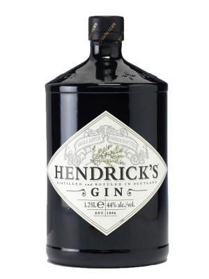 HENDRICK's Gin MAGNUM 1.75 Liter / 44 % Schottland