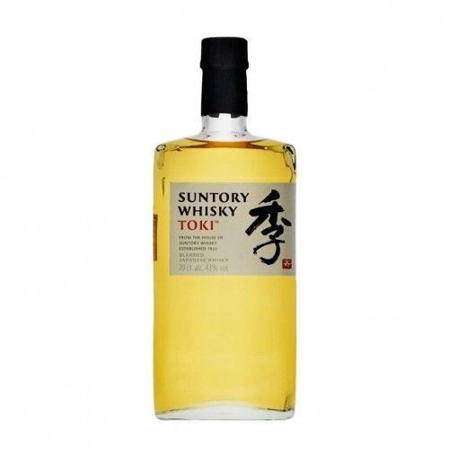 SUNTORY TOKI Japanese Whisky 70 cl / 43 % Japan