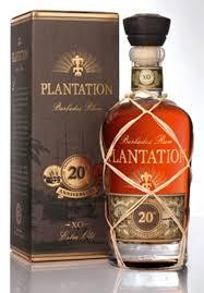 Plantation Barbados XO Extra Old 20th Anniversary Rum 70 cl / 40 % Karibik