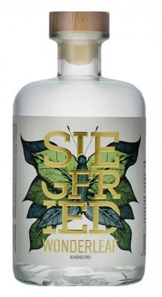 SIEGFRIED WONDERLEAF Alkoholfreier Gin 50 cl Deutschland