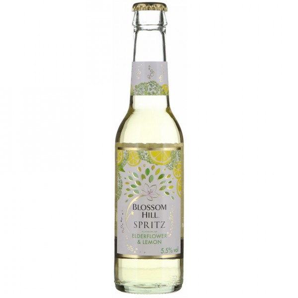 Blossom Hill SPRITZ Elderflower & Lemon 275 ml / 5.5 % UK