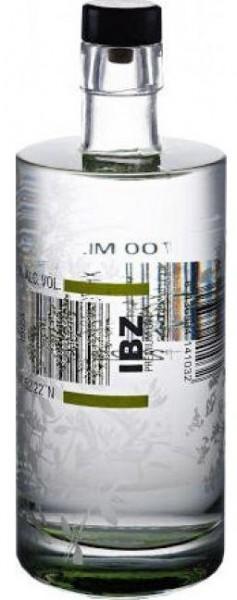 IBZ Premium Gin by Familia Marí Mayans 70 cl / 38 % Spanien