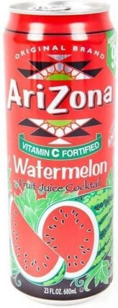 Arizona Watermelon Fruit Juice Cocktail 680 ml USA