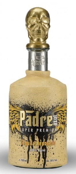 PADRE AZUL Tequila REPOSADO 70 cl / 38 % Mexiko
