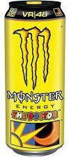 MONSTER Energy ROSSI - THE DOCTOR VR/46 500 ml UK