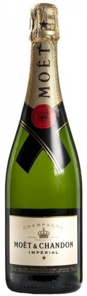 Moet & Chandon Brut Imperial Champagne 75 cl / 12 % Frankreich