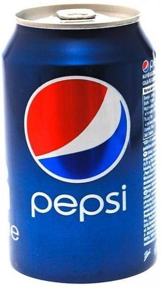 Pepsi Cola Kiste 24 x 330 ml UK