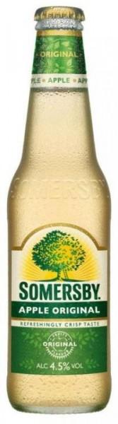 SOMERSBY Cider Flasche 330 ml / 4.5 % Schweiz