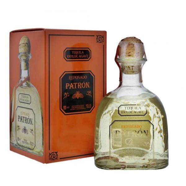 PATRóN Reposado Tequila 70 cl / 40 % Mexiko
