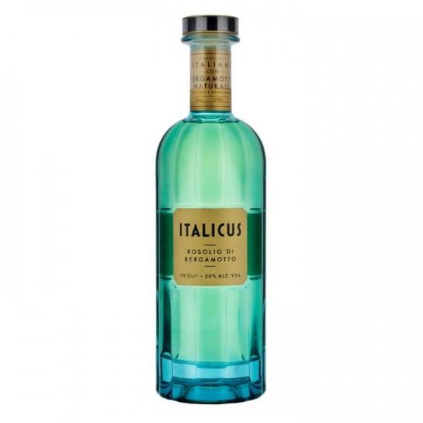 ITALICUS Rosolio di Bergamotto Likör 70 cl / 20 % Italien