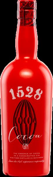 CACOA 1528 Gin 70 cl / 40 % Spanien