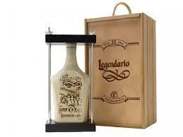 Legendario Gran Reserva Rum 15 Jahre 70 cl / 40 %