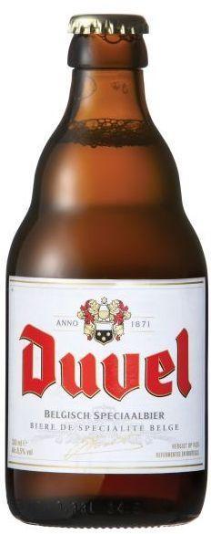 Duvel Blonde sur Lie 24 x 330 ml / 8.5 % Belgien