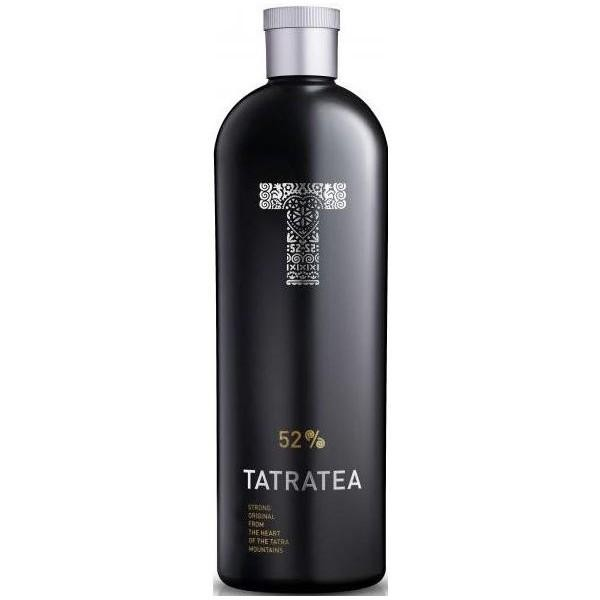 TATRATEA Original Tea Liqueur 70 cl / 52 % Slowakei