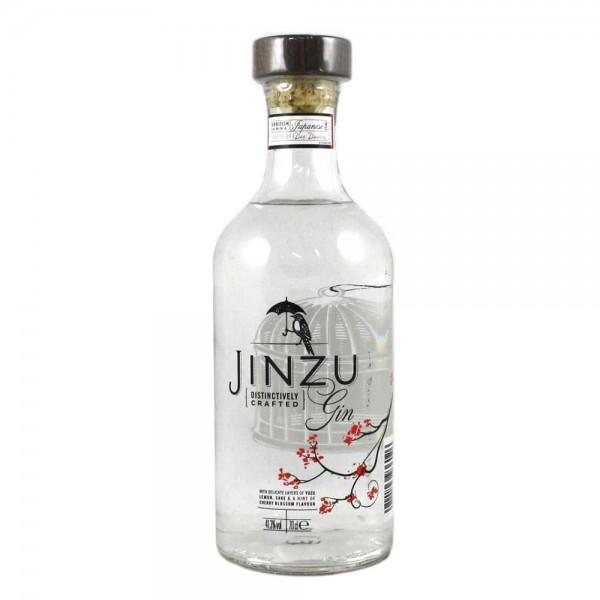 JINZU Gin 70 cl / 41.3 % Schottland
