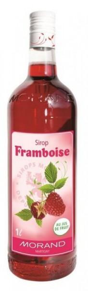 MORAND Sirop Framboise 100 cl Schweiz