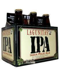 LAGUNITAS IPA Indian Pale Ale 355 ml / 6.2 % USA