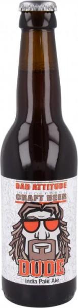 Bad Attitude DUDE IPA / 7.1 % Schweiz