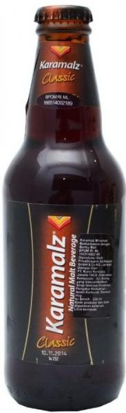 Karamalz Classic Malz Getränk 330 ml Deutschland