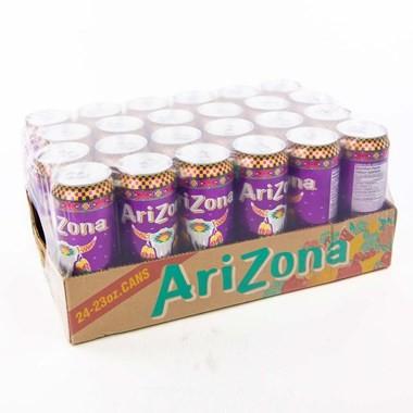 Arizona Fruit Punch Kiste 24 x 680 ml USA
