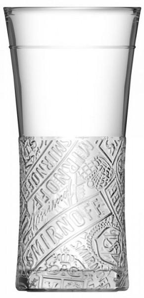 SMIRNOFF No. 21 Longdrink Glas Apple Bite ca 300 ml Inhalt