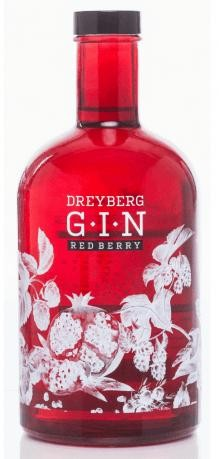 Dreyberg Red Berry 70 cl / 40 % Deutschland