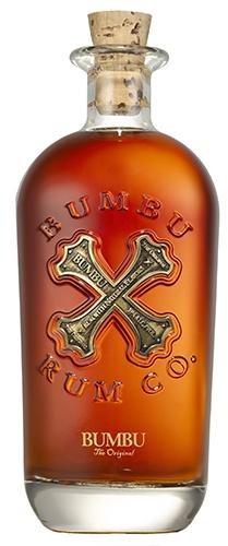 BUMBU The Craft Rum 70 cl / 35 % Karibik