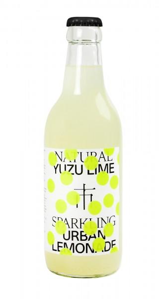 Urban Lemonade YUZU LIME 330 ml Schweiz