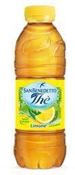 San Benedetto Thè LIMONE PET 500 ml Italien
